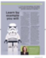 Star Wars, Kimberly Davis, article, busness, lessons, marketing