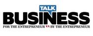 Talk Business Logo