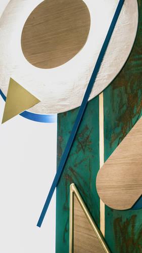 Interior like Kandinsky