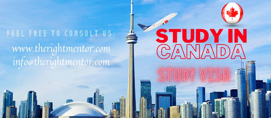Aspiring Abroad Academics in CANADA?
