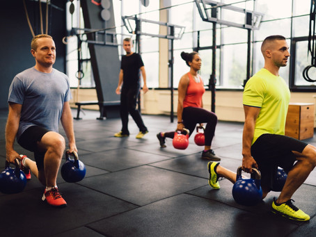 Three Fitness Classes In London You Have To Try