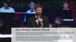 Drew Buckner