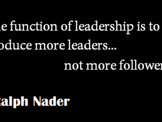 What is Digital Leadership?