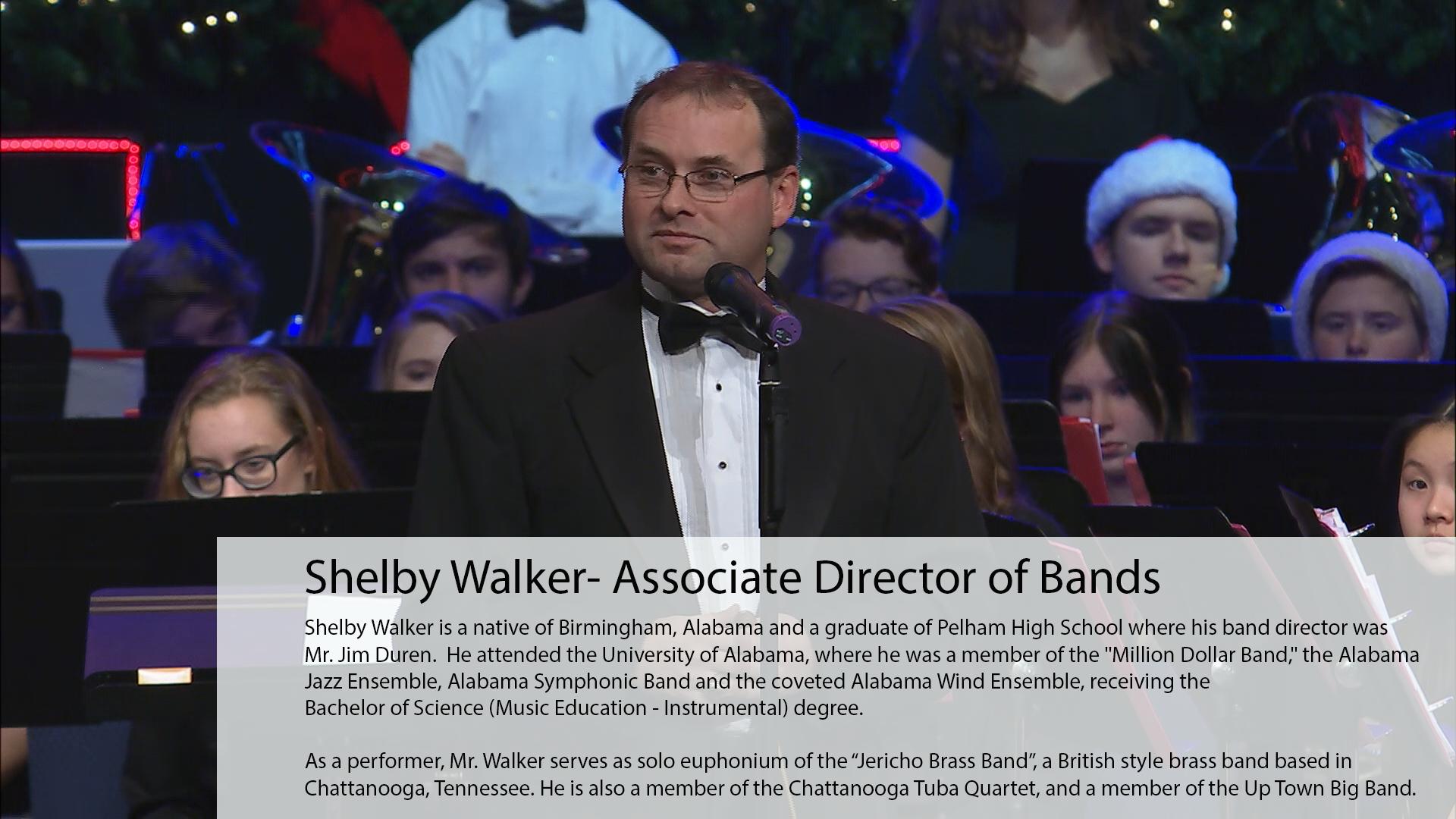 Shelby Walker