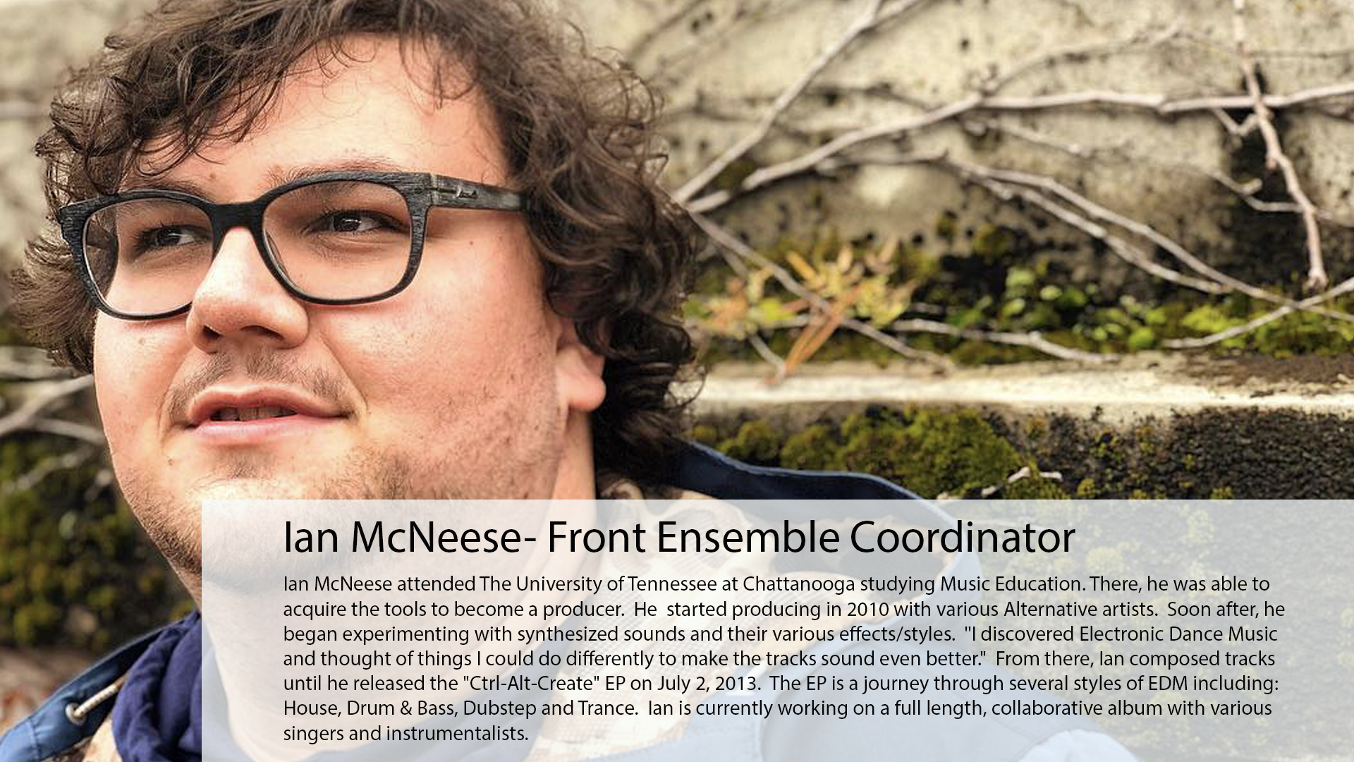 Ian McNeese
