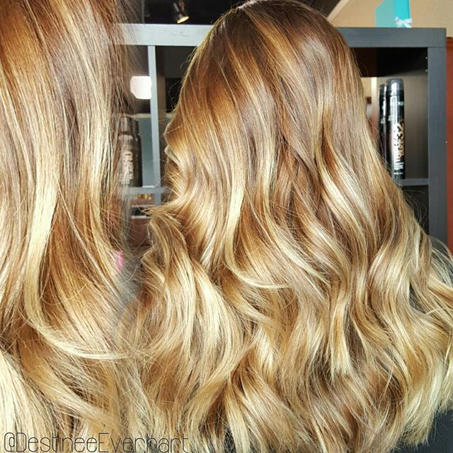 ♢BALAYAGE♢_°_° #hamptonroadshairstylist #hamptonroadsstylist #757hair #757hairstylist #757 #chesapea