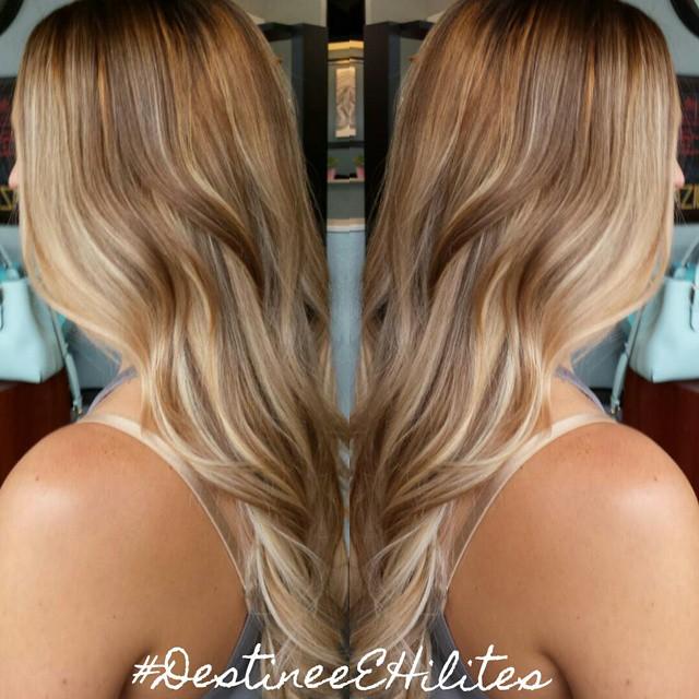 #DestineeEHilites #jocio #btcpics #blondescontest #joicoduolight _joico _modernsalon _hotonbeauty