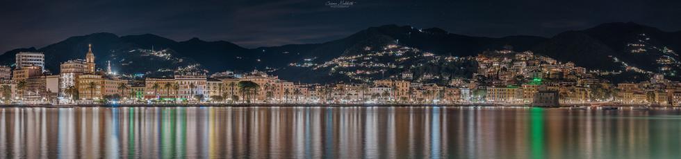 Rapallo Skyline