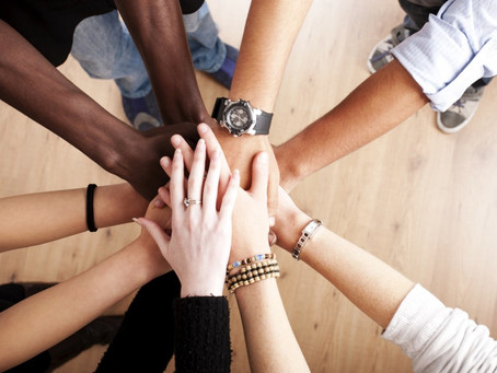 Team Coaching as an Organizational Competency
