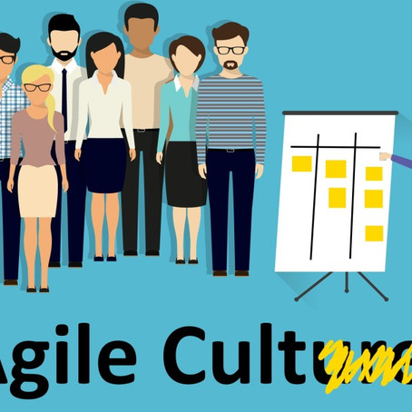 Agile - Cult or Culture?
