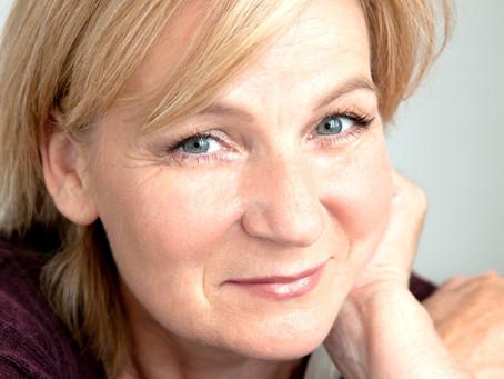 New Voice!  Caroline Guthrie