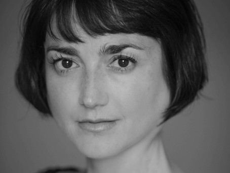 New Voice! Claire Redcliffe