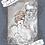 Thumbnail: 'Love knows no limits' 5x7 Print of Digital Illustration, Soft Boys