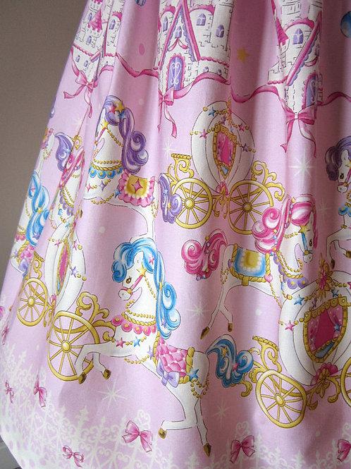 Pop Princess Carousel OP Dress