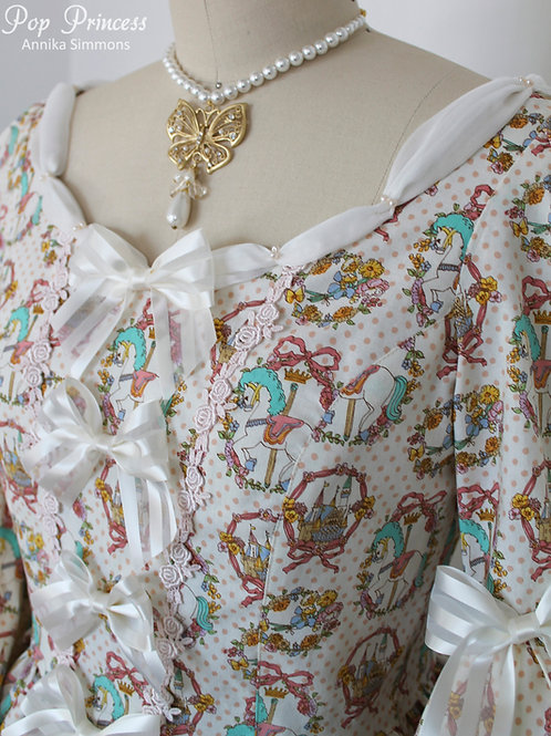 Pop Princess Sweetly Dreaming Rococo OP Dress