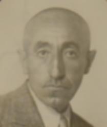 Mehmet Hacım, mütevellizade, uşak