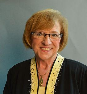 Nancy Sylvester