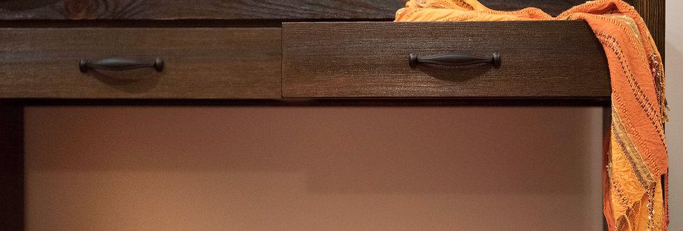 stolik przyścienny