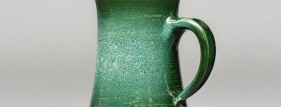 kufel duży  ceramiczny