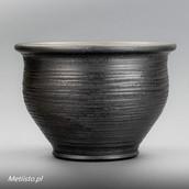 donica ceramiczna - siwak