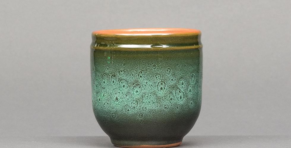 kubek ceramiczny bez ucha