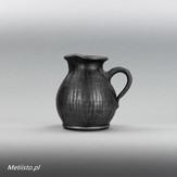 Dzbanek ceramiczny - SIWAK