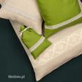 poduszki wypełnione łuską gryki