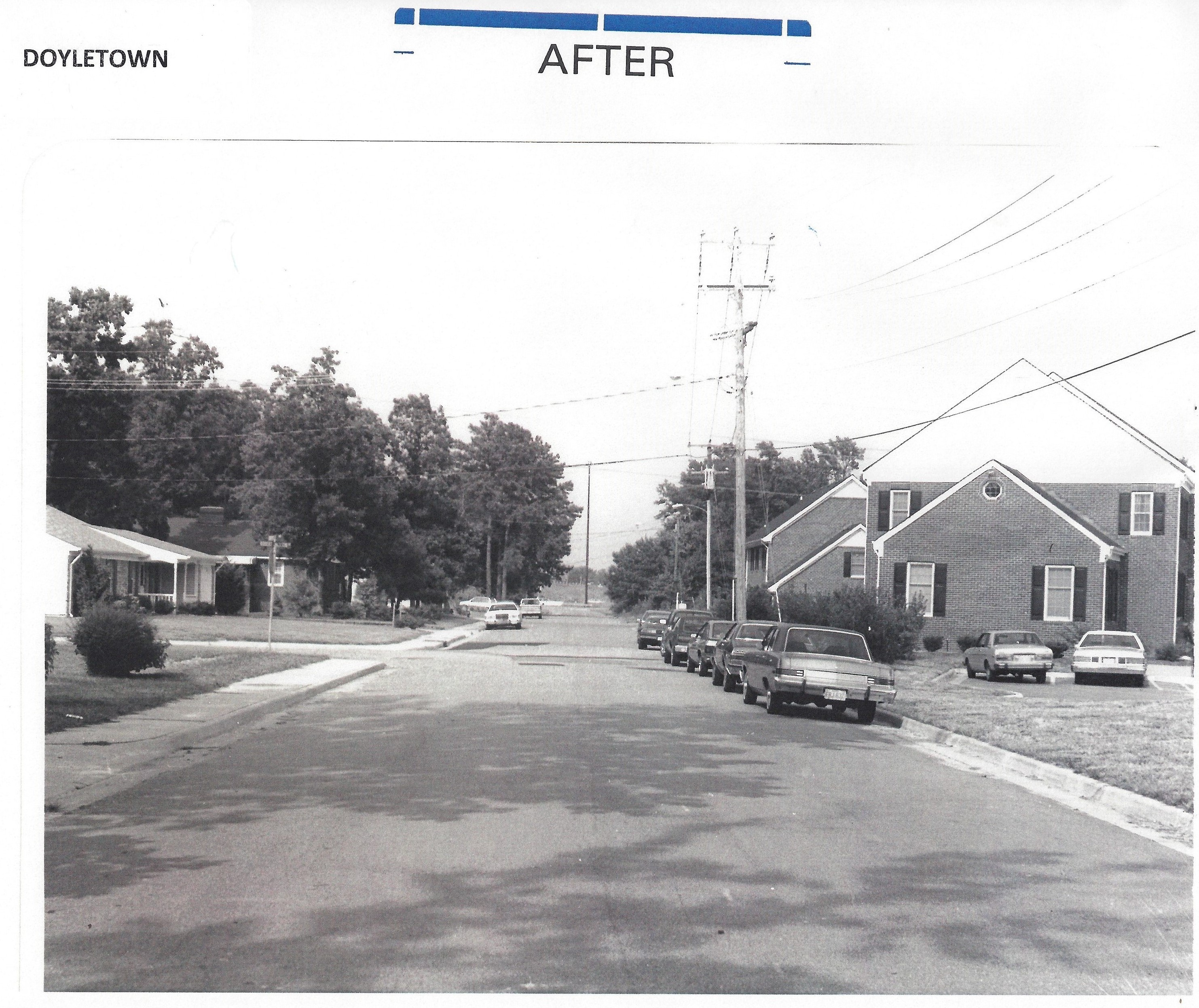 Doyletown After