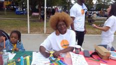 First Annual Community Fall Festival