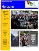 Horizons - Virginia Africana Newsletter