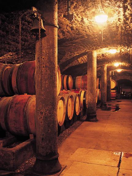 Caves Patriarche