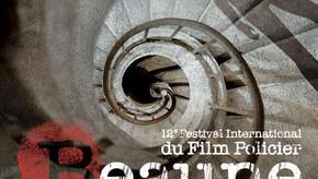 Festival International du Film Policier - du 1er au 5 avril 2020