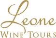 Leone Wine Tours Logo Gold.png