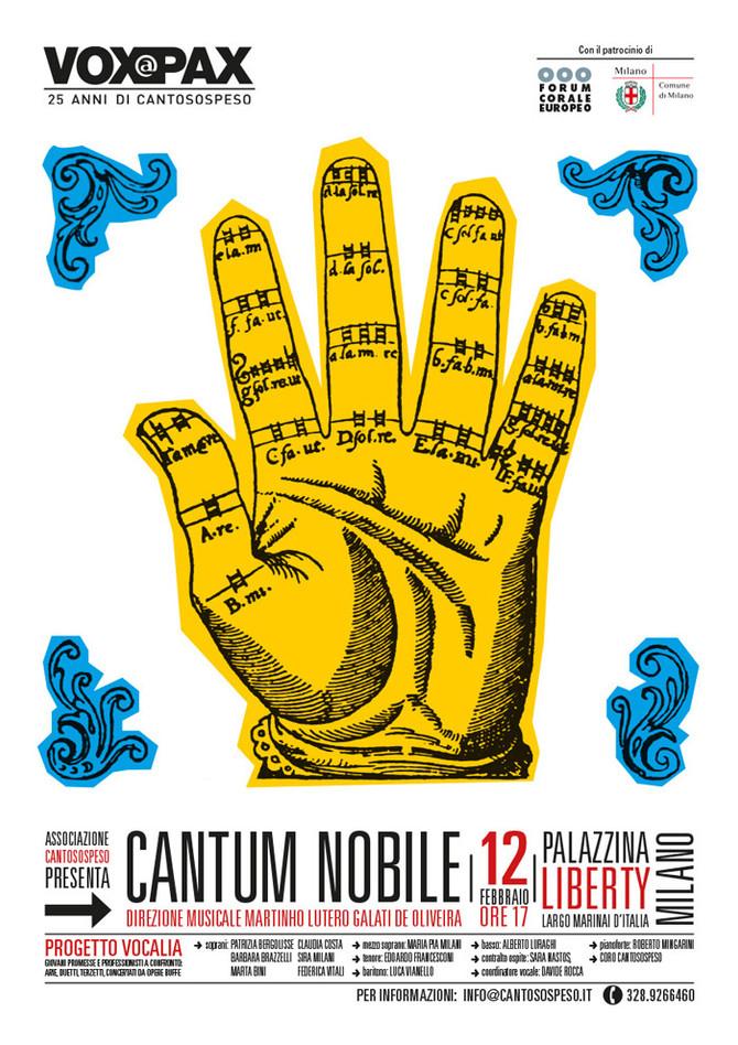 CANTUM NOBILE