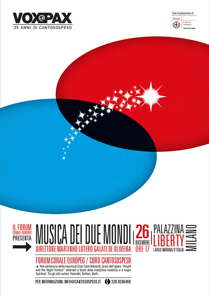 MUSICA DEI DUE MONDI