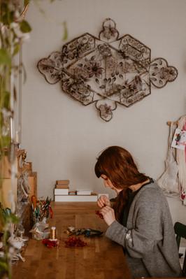 Atelier // Boutique