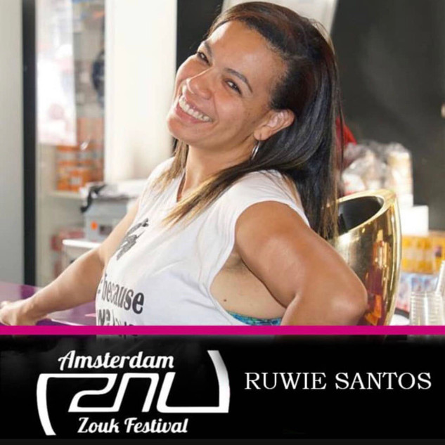 Ruanita Santos