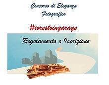 CONCORSO IoRestoaCasa Locandina Programm