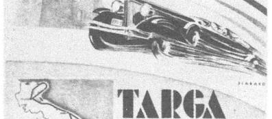 Targa Puglia 1931
