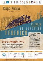 TP 2019 - Le corse di Federico - Locandi