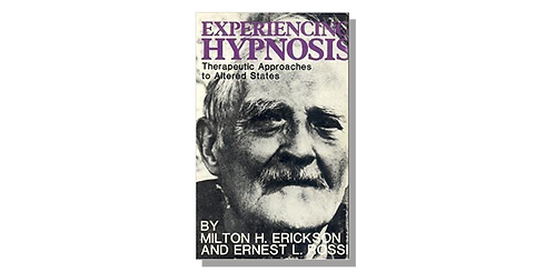 Experiencing hypnosis Therapeutic approa