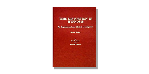 Time Distortion in Hypnosis Erickson boo