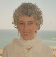 Beverley Goldstone, Occupational Therapist, Jerusalem, Israel