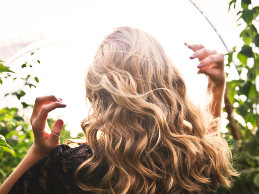 10 Ways To Save Your Hair From the Summer Humidity!