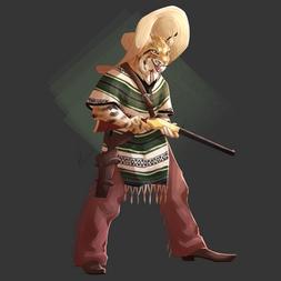 Pickles - Gunslinger