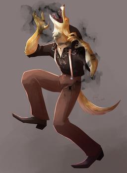 Jasper - Outlaw