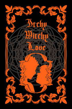 Itchy Witchy Love special edition cover