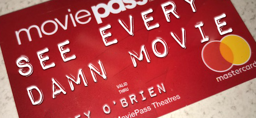 Gruvi Weekly Digest #92 – MoviePass sounded too good to be true – maybe because it was