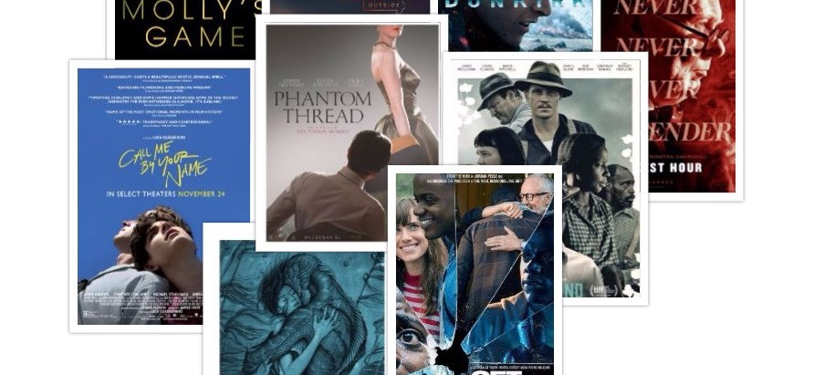 If Social Media decided the Oscars (Best Picture – Part 1)