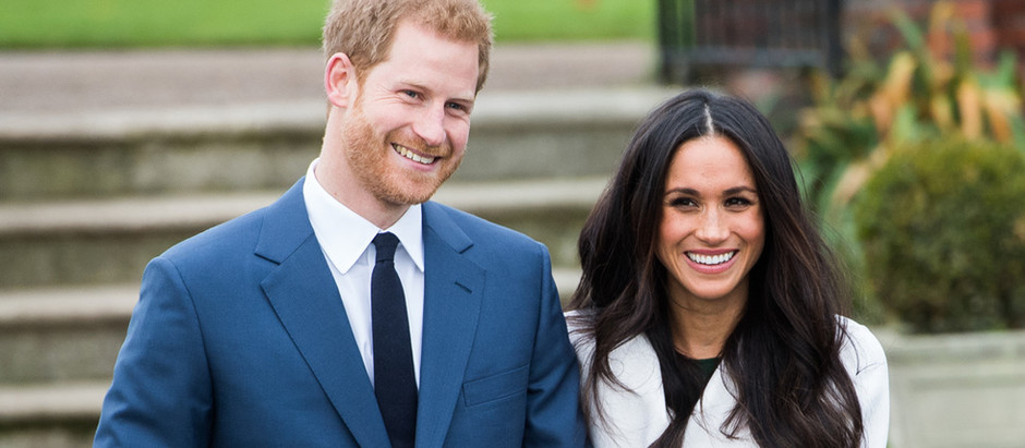 Gruvi Weekly Digest #91 – The Royal Wedding and Other Revenue